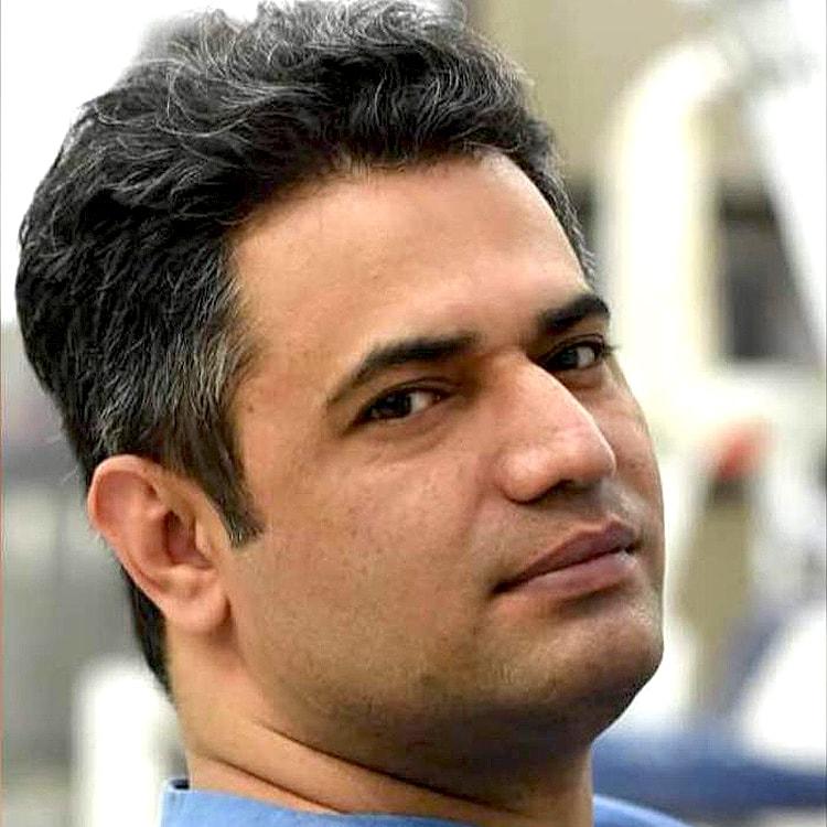 دکتر ایوب هاشمی - متخصص اندو و زیبایی