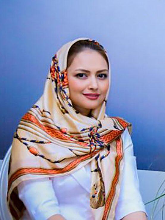 خانم دکتر رز سمسارزاده