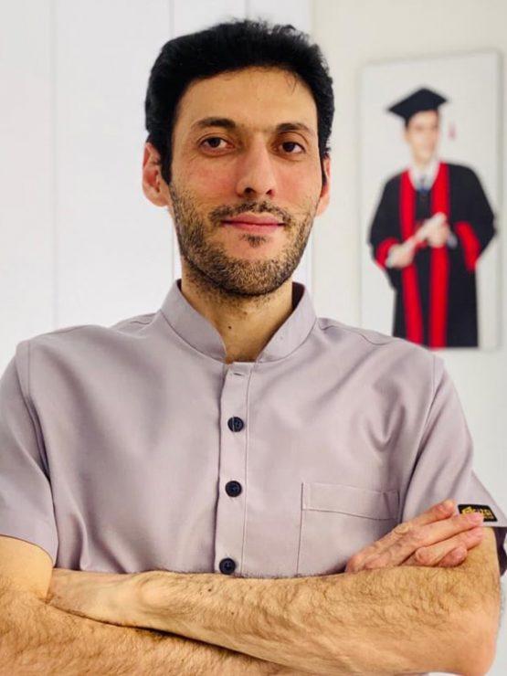 دکتر محمد نجفی