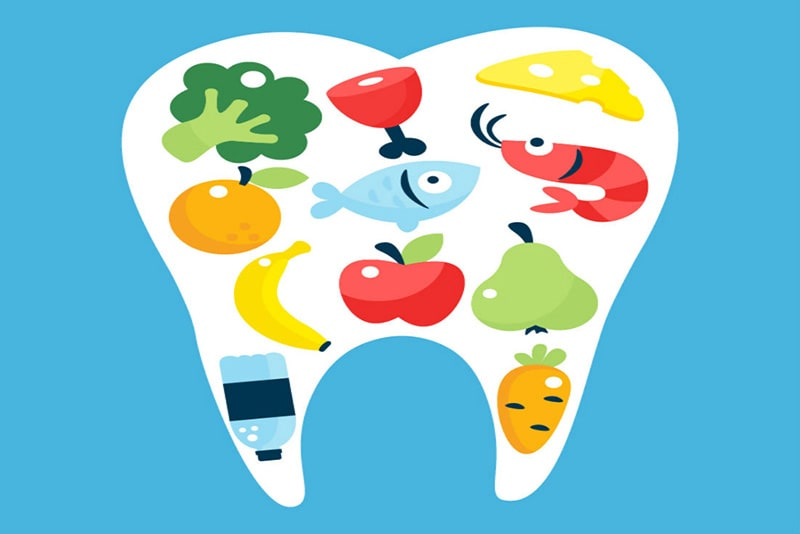 جلوگیری از مراجعه به دندان پزشکی