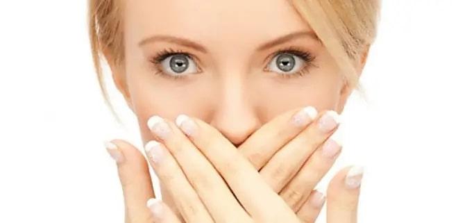 آیا دهانتان بوی بدی دارد؟