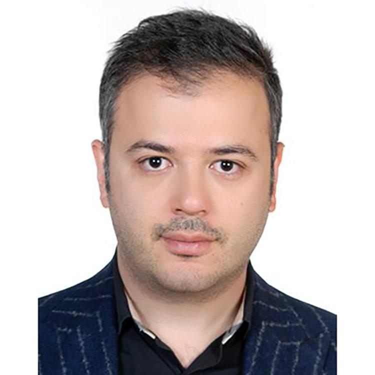 دکتر امیر شهریار