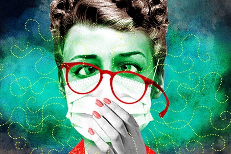 آیا میدانید چرا نفستان بوی بدی میدهد؟